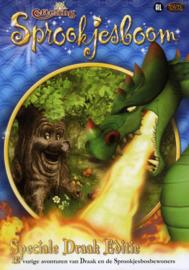 sprookjesboom serie: speciale draak editie