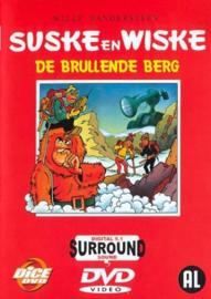 Suske & Wiske 2 - De Brullende Berg