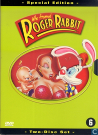 ROGER RABBIT,WHO FRAMED SPEC. ED.