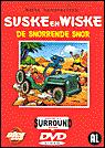 Suske & Wiske 6 - De Snorrende Snor