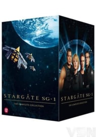 Stargate SG1 - The complete series