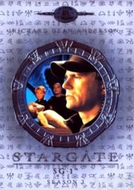 Stargate SG1 - Seizoen 3
