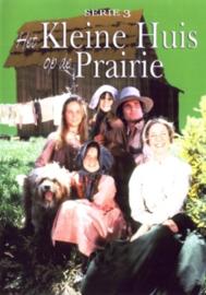 Kleine Huis Op De Prairie - Seizoen 3