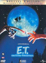 E.T. (2DVD) (Special Edition)