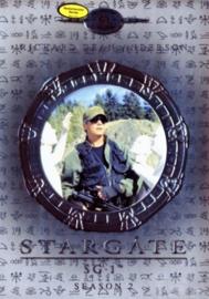 Stargate SG1 - Seizoen 2