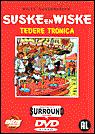 Suske & Wiske 3 - Tedere Tronica