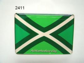 ACHTERHOEK/MAGNEET 8X5,5CM (2411)