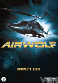 Airwolf - Complete collection
