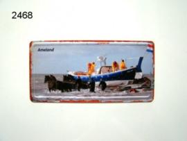 AMELAND/MAGNEET REDDINGSBOOT (2468)