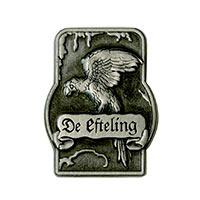 Efteling Nostalgie Pins