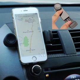 telefoon houder voor de auto