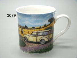 AUTO/OLDTIMER/MOK (3079)