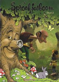 sprookjesboom serie: deel 2