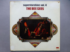 The Bee Gees – Superstarshine Vol. 4