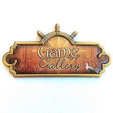 Game Gallery Serie
