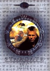 Stargate SG1 - Seizoen 6