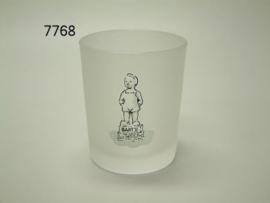 BARTJE LIMONADE GLAS (7768)