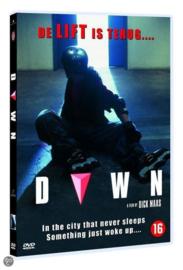 down (de lift is terug)