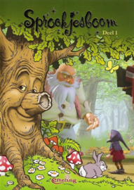 sprookjesboom serie: deel 4