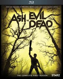 Ash vs Evil Dead - Seizoen 1