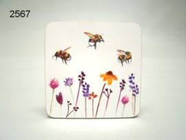BUSY BEES/ONDERZETTERSET (2567)