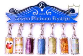 Zeven Pleinen Festijn 2012 compleet