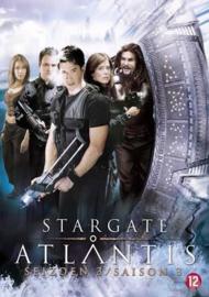 Stargate Atlantis - Seizoen 3