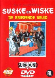 Suske & Wiske 5 - Briezende Bruid