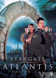 Stargate Atlantis - Seizoen 1