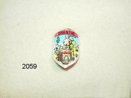 BARTJE STOKPLAATJE (2059)