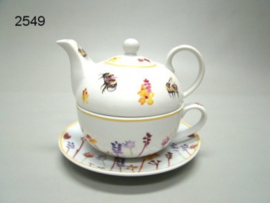 BUSY BEES/TEA FOR ONE (2549)