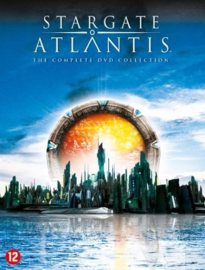 Stargate atlantis - Complete collection