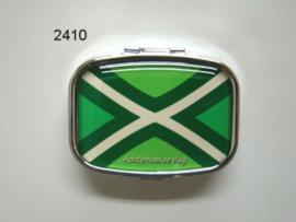 ACHTERHOEK/PILLENDOOS (2410)