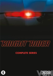 Knight rider - Complete collection