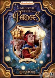 De magische wereld van Pardoes