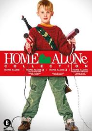 Home alone 1-4