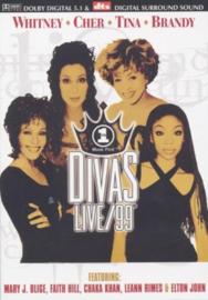 Divas - Live '99