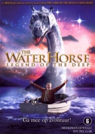 The Water Horse, The Legend Of The Deep