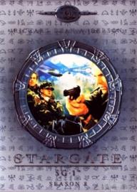 Stargate SG1 - Seizoen 8