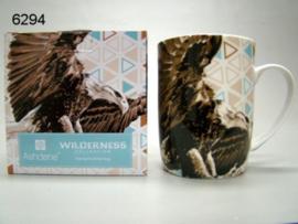 WILDERNESS/MOK ADELAAR (5294)