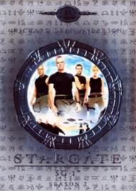 Stargate SG1 - Seizoen 7