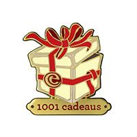 1001 cadeaus