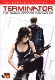 Terminator the Sarah Connor chronicles - Seizoen 1
