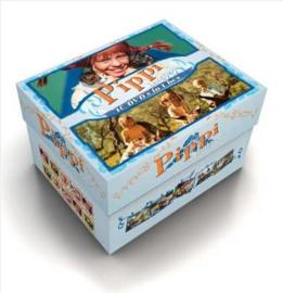 Pippi Langkous Shoebox (nederlands gesproken)