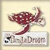 PandaDroom aura wave