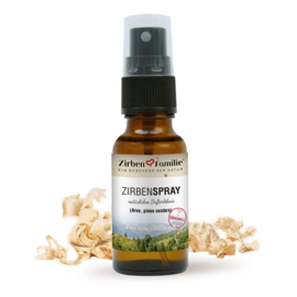 ZirbenSpray - 20ml