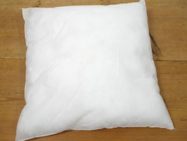 Kussenvulling polyester | 50x50cm