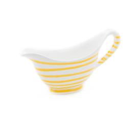 Sauskom Geflammt geel - 0,2 l