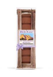Melk chocolade met Alpenkruiden