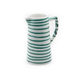 Waterkan Geflammt groen - 0,7 l